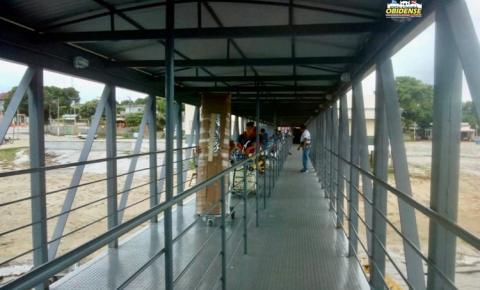 Moradores de Faro contam com conforto e segurança em viagens fluviais | Portal Obidense