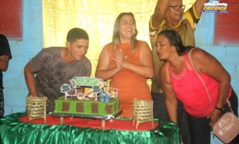 Comunidade do Andirobal em Óbidos realiza festival da castanha | Portal Obidense