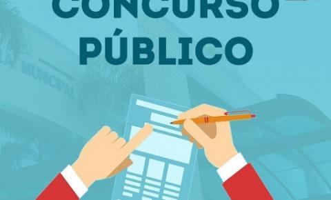 Prefeito em exercício Isomar Barros assina ordem de realização de concurso público | Portal Obidense