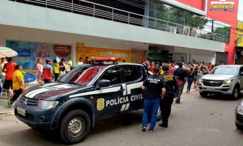 Ao decretar calamidade pública, governo do Pará fecha fronteiras Marítima e Terrestre | Portal Obidense