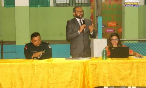 MPPA Óbidos emite recomendação ao executivo municipal | Portal Obidense