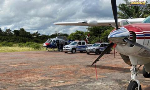 Operação da Segup impede que embarcações de outros estados entrem no Pará   Portal Obidense