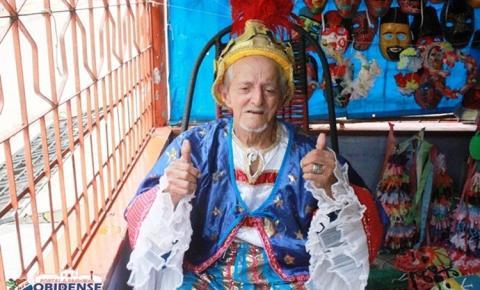 Câmara Municipal de Óbidos (CMO) emite nota de pesar pela morte de seu Valdir Marinho de Matos | Portal Obidense