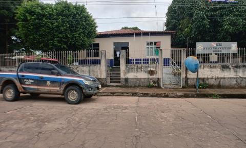 Polícia prende suspeitos de cometer assalto no distrito do Flexal | Portal Obidense