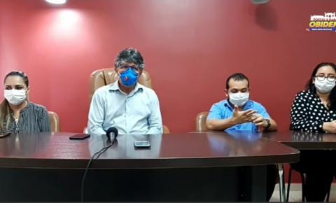 Em Jurutí 3 casos suspeitos de coronavírus aguardam confirmação | Portal Obidense