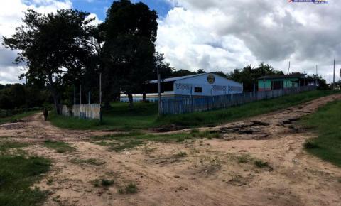 Na comunidade do Arapucú comunitários respeitam ordem de isolamento social | Portal Obidense