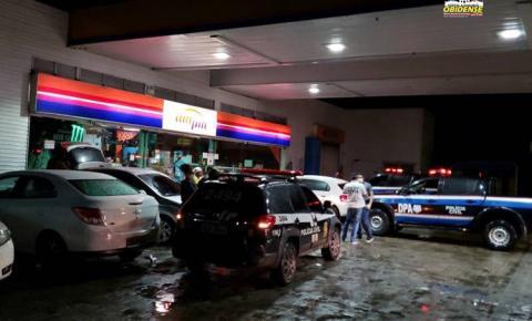 Polícia Civil fiscaliza 141 estabelecimentos em Belém e encerra festa em Santarém | Portal Obidense