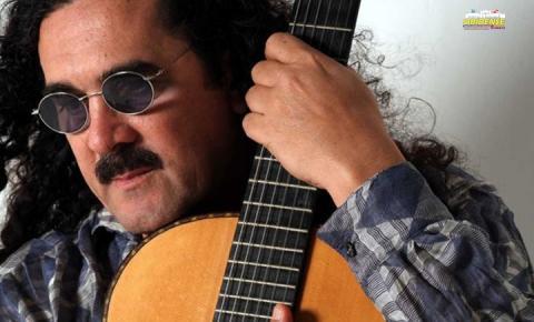 Morre Moraes Moreira, renovador da musica brasileira | Portal Obidense