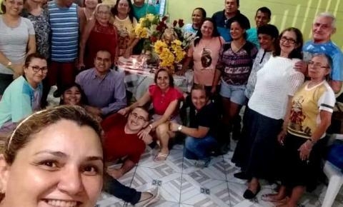 Obidense em Manaus se lembram da Peregrinação de sua padroeira | Portal Obidense