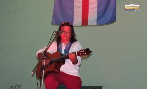Edu Dias canta em live solidaria, 30 anos sem Ruy Barata | Portal Obidense