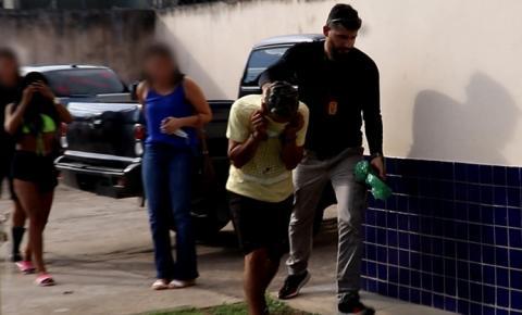 Em Oriximiná, após polícia oferecer recompensa, Vitinho se entrega | Portal Obidense