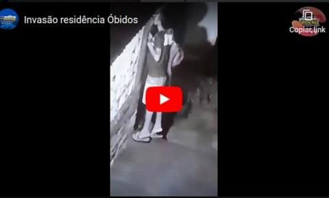 Polícia de Óbidos procura suspeito de invasão e furto em residências | Portal Obidense