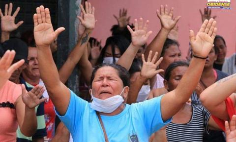 Secretaria de Segurança anuncia fim da rebelião em Manaus | Portal Obidense
