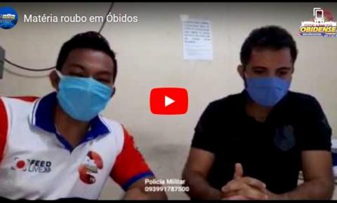 Dois suspeitos de assalto são capturados por populares em Óbidos | Portal Obidense