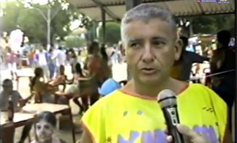 Xupa Osso em Santarém – Da loucura as manchetes nas mídias   Portal Obidense