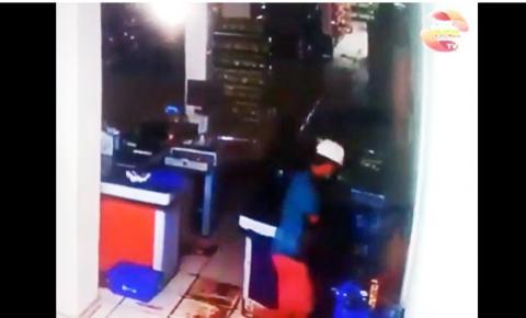 Suspeito de furto a supermercado é um adolescente de 15 anos | Portal Obidense