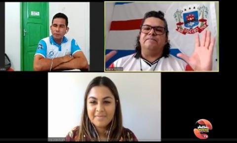Paraense de Porto Trombetas que vive em Portugal, fala como os brasileiros estão vivendo naquele país | Portal Obidense