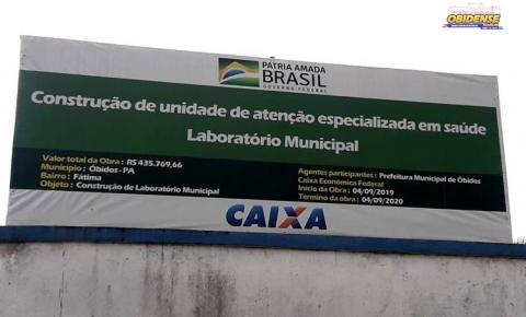 Deputado Priante destina 300 mil reais para o município de Óbidos | Portal Obidense