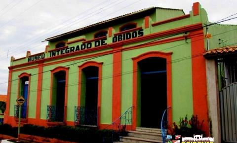 "Cleonice Barros desmente boatos ""O museu de Óbidos nunca fechou as portas"""