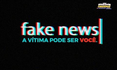 É adiada a votação do projeto que cria lei contra fake news no Senado | Portal Obidense