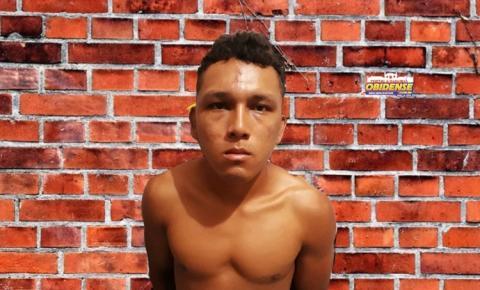 Polícia de Óbidos procura por homem conhecido como Carudão, por tentativa de homicídio   Portal Obidense