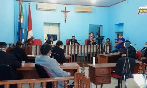Redução das sessões na Câmara Municipal de Óbidos é aprovada | Portal Obidense