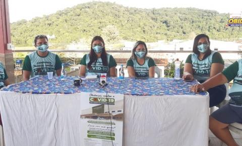 Campanha que vai mobilizar obidenses pelo mundo é lançada em Óbidos | Portal Obidense