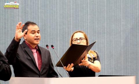 Vereador Dr. Daniel Vasconcelos tem mandato questionado