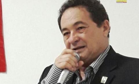 Stones Machado presta solidariedade ao jornalista Ronaldo Brasiliense | Portal Obidense