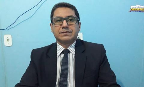 Vereador Lindomar Marinho pede notas fiscais da compra de combustível da prefeitura de Óbidos | Portal Obidense