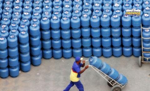 Petrobras reajusta em 5% preço do gás de cozinha nesta quinta-feira (24) | Portal Obidense