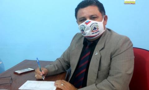 Vereador Rosinaldo Cardoso visita comunidades e relata abandono | Portal Obidense