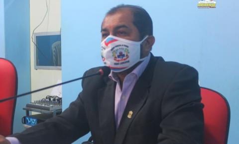 Vereador Kedson das Máquinas critica desrespeito ao decreto por tragédias na cidade | Portal Obidense