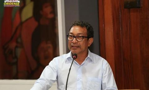 Banco do Estado do Pará pede bloqueio de parte dos bens de prefeito de Óbidos, Chico Alfaia | Portal Obidense