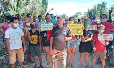 Moradores da comunidade Umirizal pedem rebaixamento de energia | Portal Obidense