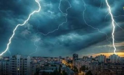 Durante o período de chuva os cuidados devem ser redobrados com a eletricidade | Portal Obidense