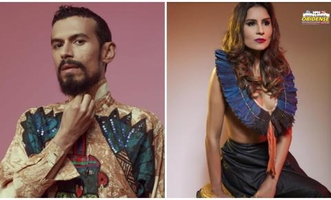Lia Sophia e Felipe Cordeiro convidam público para último dia de Pará Live | Portal Obidense