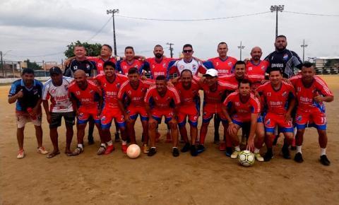 Obidense FC, vence fácil e se classifica para a próxima fase no Canaranas | Portal Obidense