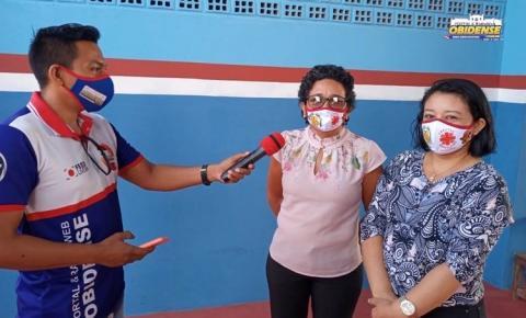 Escola Frei Edmundo vai promover nova live dia 05 de setembro | Portal Obidense