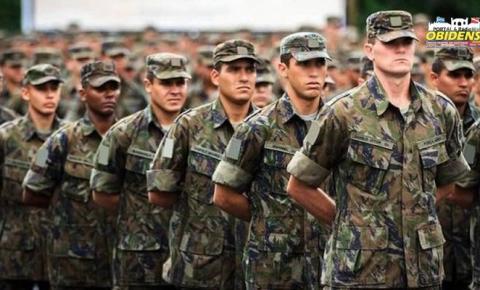 Junta militar de Óbidos e o período de alistamento no exército | Portal Obidense