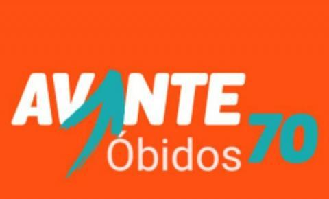 Edital de convocação para convenção eleitoral do Partido Avante-Óbidos