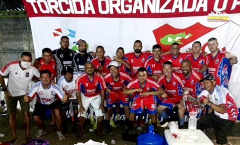 Obidense FC vence nos pênaltis e segue no Mata-mata | Portal Obidense