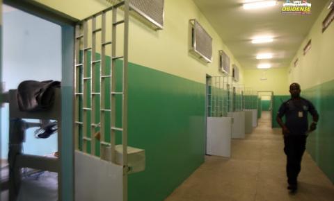 Covid-19: contaminação entre servidores de prisões é três vezes maior que entre a população