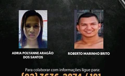 Casal procurado pela polícia do Amazonas podem estar no oeste do Pará | Portal Obidense