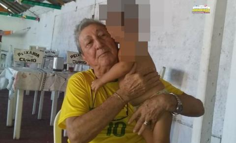 Morre aos 77 anos o popular Curió grande ícone do carnaval obidense | Portal Obidense
