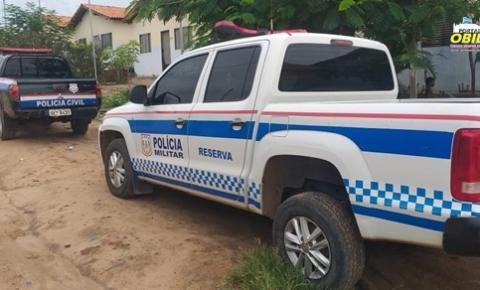 Polícia civil e militar recuperam objetos furtados | Portal Obidense