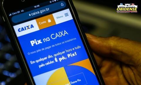 Fase restrita de pagamentos pelo Pix começa hoje   Portal Obidense