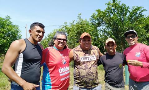 Cancelado o Grande Torneio aniversário de Óbidos em Manaus | Portal Obidense