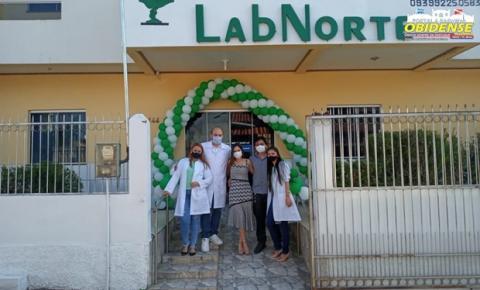 Em Óbidos Inauguração do Novo Espaço da LabNorte |Portal Obidense