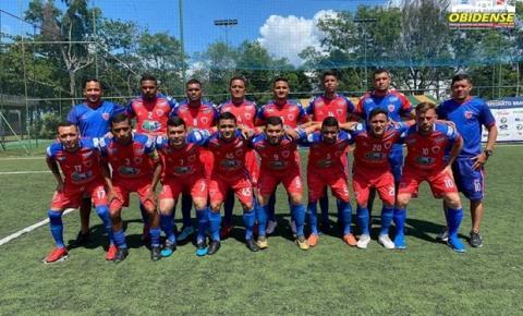 Paraenses ganham no Brasileiro de Futebol 7 e garantem vaga para Mundial 2021| Portal Obidense